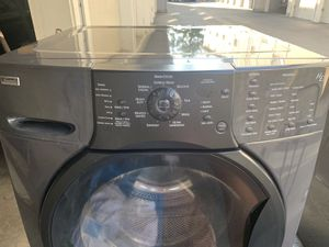 Kenmore Elite - Washer&Dryer - HE3t & HE3 for Sale in Azusa, CA