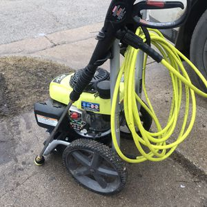 Power Wash for Sale in Fort Worth, TX