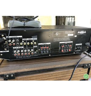 Sony FM Stereo/ FMAM Receiver ( audio/video Control Center ) STR-DE335 for Sale in South Gate, CA