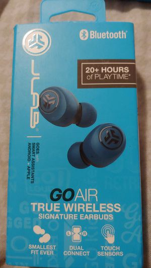 Jlab wireless headphones for Sale in Houston, TX