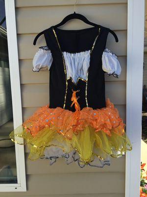 Candy corn pirate costume for Sale in Elma, WA