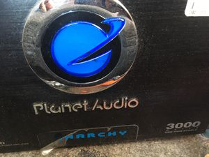 Car audio for Sale in Fayetteville, NC