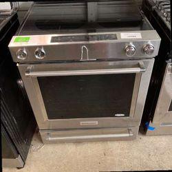 KitchenAid KSEG700ESS👨🍳🔥 V0 for Sale in Whittier,  CA