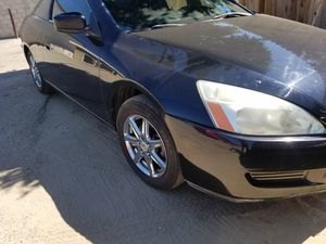 2003 honda accord for Sale in Phillips Ranch, CA
