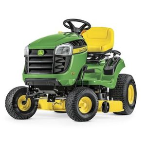 Brand New John Deere lawn mowers available for sale. Also comes with warranty. for Sale in Visalia, CA