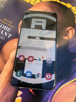 Galaxy s10 Verizon Samsung 128gb for Sale in Los Angeles, CA