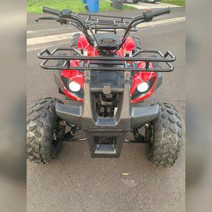 Atv like new 110cc for Sale in Tampa, FL