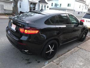 2011 BMW X6 for Sale in Boston, MA