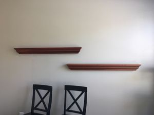 Wall shelves for Sale in Simpsonville, SC