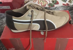 Classic Puma Kugel 20 size 10 for Sale in Yardley, PA