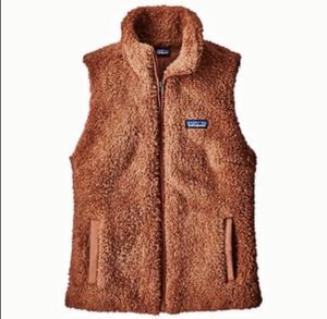 PATAGONIA LOS GATOS VEST NWT SOLD OUT COLOR for Sale in Oceanside, CA