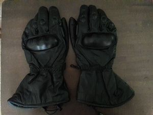 Motorcycle Gloves for Sale in Riverview, FL