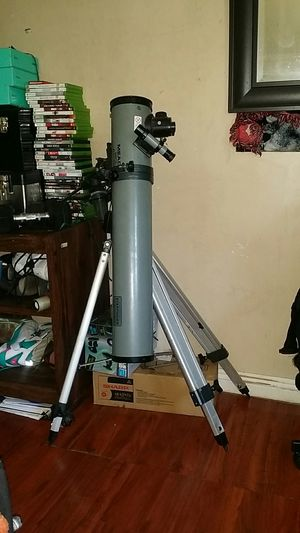 Meade digital electronic telescope for Sale in Diamond Bar, CA