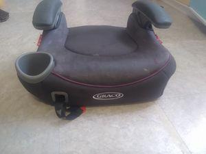 Car SEAT/silla para caro for Sale in Garland, TX