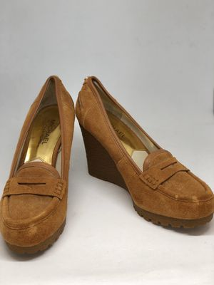 BRAND NEW 🔥 Michael Michael Kors Rory Wedge Loafers for Sale in Orlando, FL