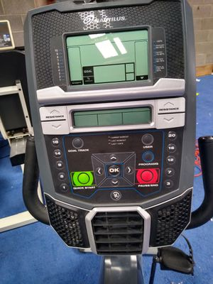 exercise equipment, sit down bikes , Elipticals, treadmills for Sale in Fort Worth, TX