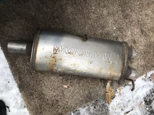 Magnaflow muffler for Sale in South Chicago Heights, IL