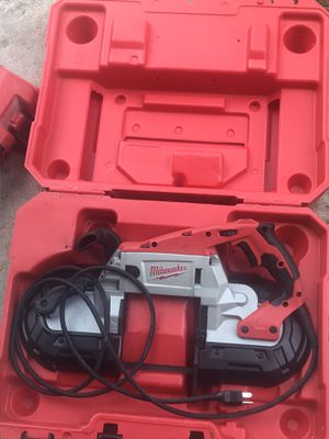 Milwaukee Brand Power Tool for Sale in New Orleans, LA