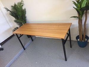 Computer Desk folding Desk for Sale in Peoria, AZ