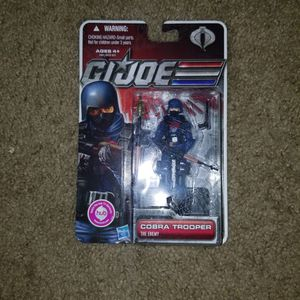 Cobra Trooper the Enemy year 2011 for Sale in Tampa, FL