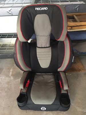 Recaro car seat for Sale in Chelmsford, MA