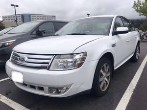 2008 Ford Taurus AWD for Sale in Issaquah, WA