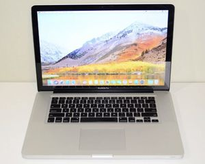 "Macbook Pro 15"" Laptop for Sale in Cumming, GA"