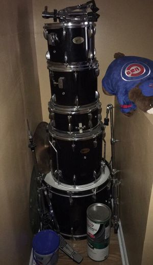 5 pc Drum Set for Sale in Chicago, IL
