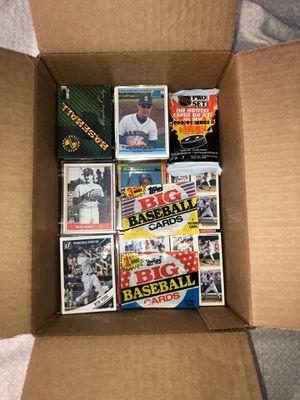 Baseball Cards for Sale in Chandler, AZ