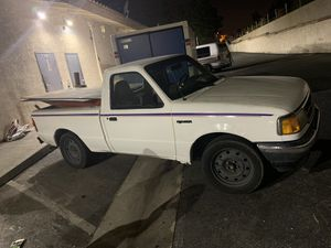 1997 ford ranger for Sale in Moreno Valley, CA