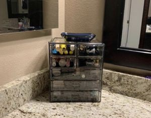 New Cosmetic Makeup Vanity Organizer for Sale in Houston, TX