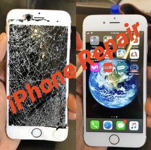 iPhone Screens & Batteries for Sale in Springdale, AR