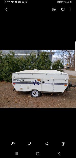 1998 Star Craft Pop Up Camper for Sale in Bridgewater, MA