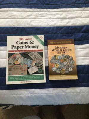 Coin books for Sale in Bradenton, FL