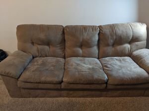Couch for sale! for Sale in Santa Clara, CA