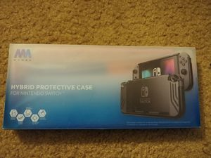 Nintendo Switch Protective Case for Sale in Anaheim, CA