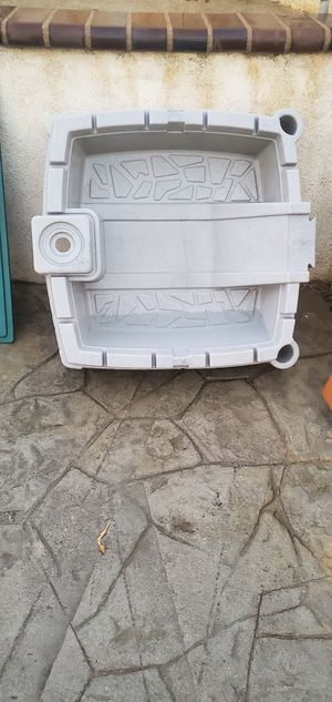 Sandboxes .toy box for Sale in Moreno Valley, CA