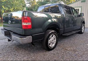 Very Nice 2004 Ford F-150 4WDWheels Clear for Sale in Topeka, KS