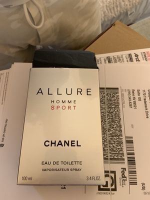 Chanel perfumes for Sale in Los Angeles, CA