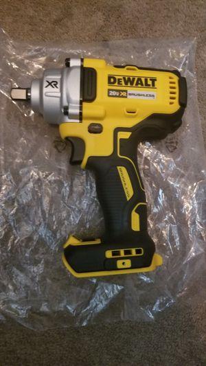 Dewalt 1/2 Wrench 3 Speed for Sale in Elkridge, MD