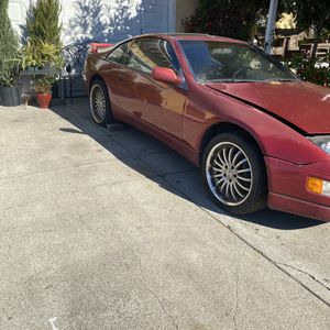 Nissan 300zx for Sale in Mount Hamilton, CA