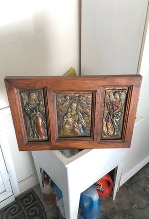 Triptych picture for Sale in Winter Springs, FL
