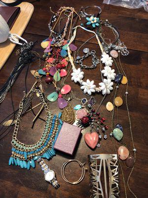 Miscellaneous jewelry for Sale in Spokane, WA