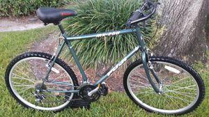 FUJI MX-260 MOUNTAIN BIKE. EXCELLENT CONDITION 🚴♂️ for Sale in Boca Raton, FL