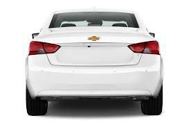 2016 chevy impala rear parts for Sale in Cicero, IL
