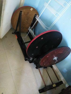 3 Speed bag , gym equipment for Sale in Miramar, FL