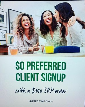 Arbonne to join is free for this month only with $150 SRP for Sale in Chicago, IL