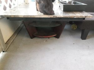 2 piece table for Sale in Seffner, FL