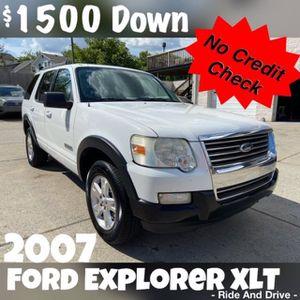 2007 Ford Explorer for Sale in Nashville, TN