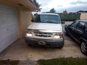 Ford explorer 1999 for Sale in Homestead, FL